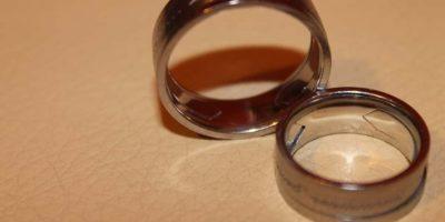 Minden igényt kielégítő egyedi karikagyűrű
