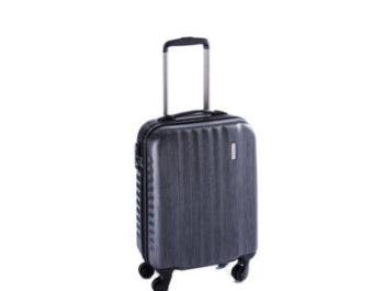 A Wizz Air bőrönd remek útitárs