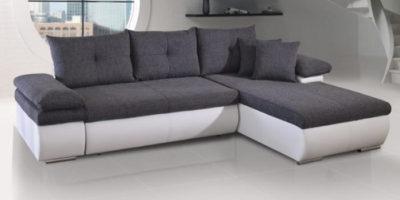 Több funkciót ellátó kanapé