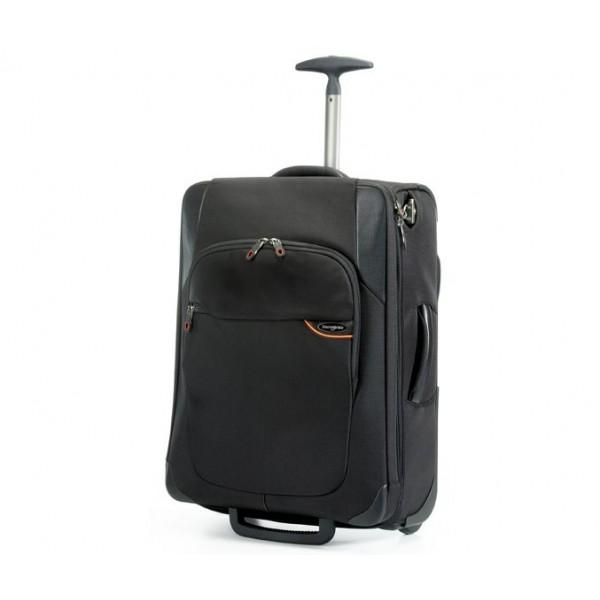 Nem okoz fennakadást a Samsonite bőrönd