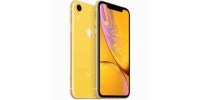 Kiváló befektetés az iPhone XR ár kifizetése