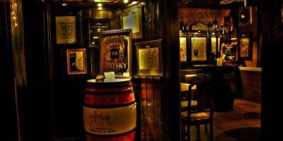 A whiskey tényleg világhírű
