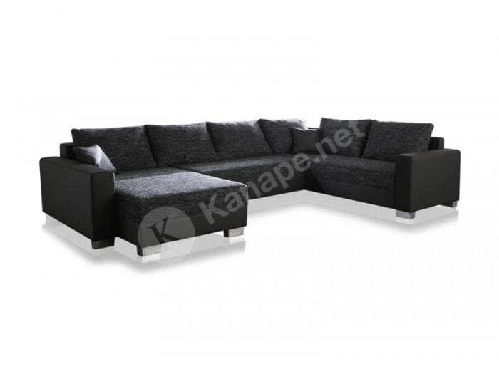 Az L alakú kanapé jó választás