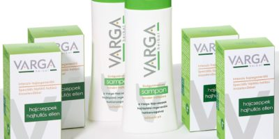 Szükséges többféle vitamin hajra