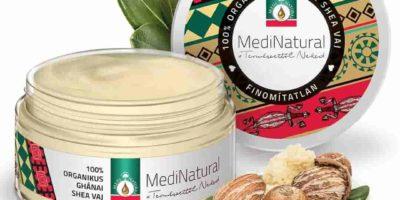 A kozmetikum webshop gazdag választéka