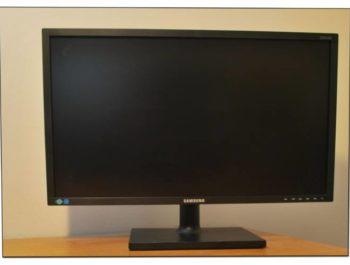 Használt LCD monitor több méretben