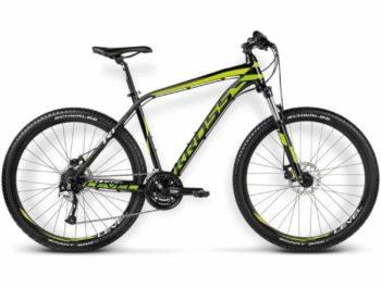 Ez a Kross kerékpár nem okoz csalódást