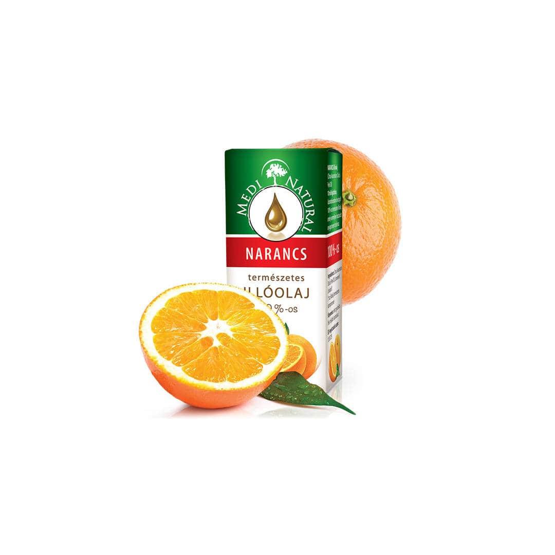 Mit kell tudni a narancsolajról?