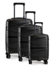 Szép és erős bőröndök mindenkinek!