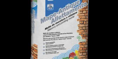 A Mapei márka garancia a tartósságra
