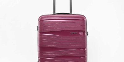 A bőrönd kiválasztása a hosszabb utakra