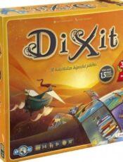 Merüljön el a fantázia világában a Dixit társasjátékkal!