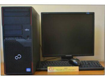 Alacsony áron kapható a használt számítógép garanciával