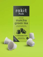 Igazi kuriózum a matcha tea